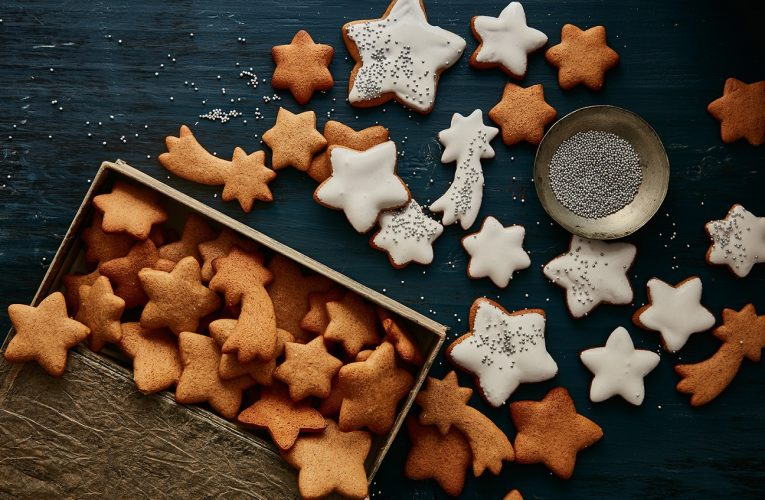 Vánoce si bez perníčků  neumíme přestavit, ukázal exkluzivní perníčkový průzkum