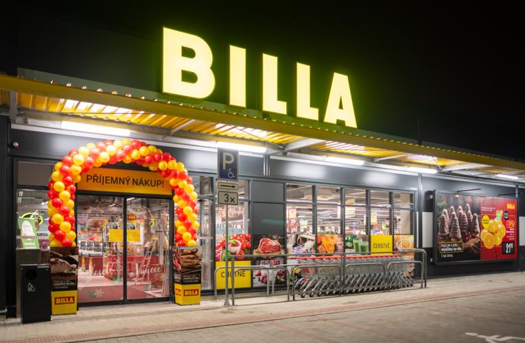 Supermarkety BILLA zůstávají na Velikonoční pondělí zavřené