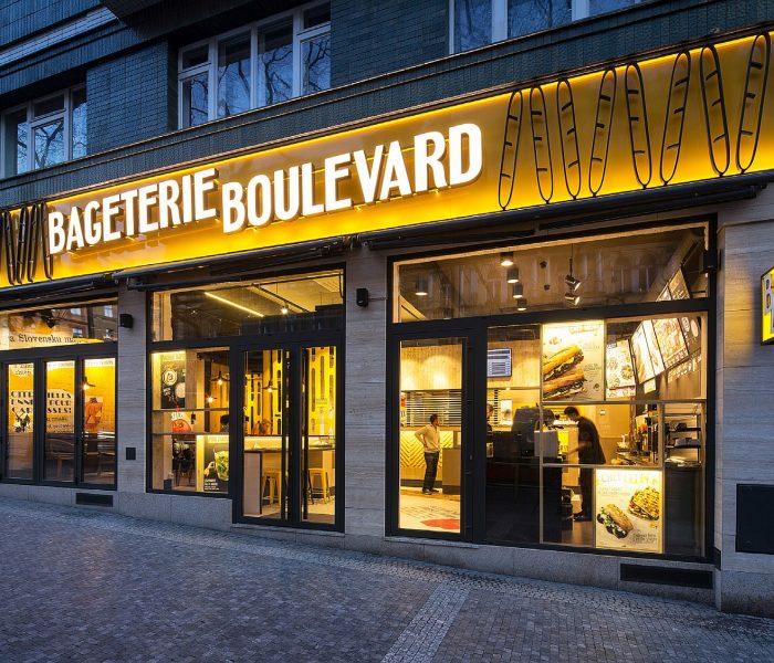 Rozvoz Bageterie Boulevard vyrostl meziměsíčně o 92 %