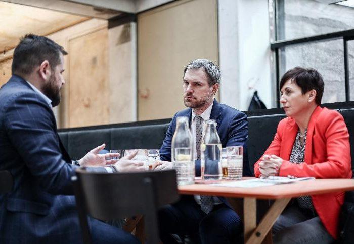 Pražský primátor podpořil iniciativu Bezpečná restaurace