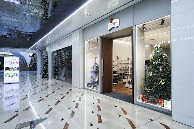 Plzeňský Prazdroj otevřel novou dárkovou prodejnu v centru Prahy