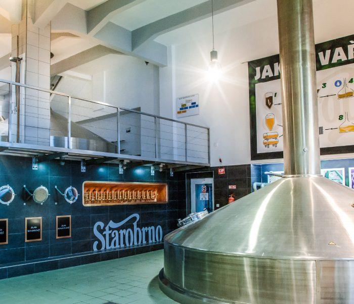 Pivovary společnosti HEINEKEN ČR šetří vodou a snižují CO2 stopu