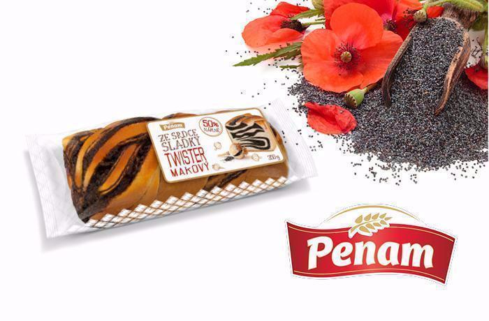 PENAM vsadil u nových produktů na trendy příchutě a online komunikaci