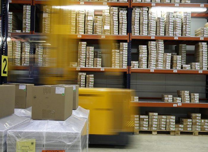 Počet balíků se před Vánocemi více než zdvojnásobí a špička bude mezi 7. a 13. prosincem