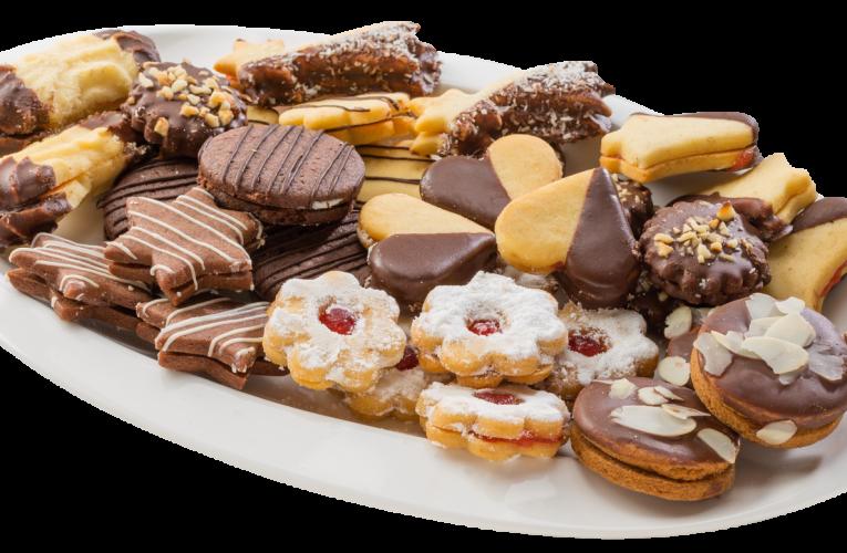 Češi ušetřili na vánoční cukroví třetinu nákladů