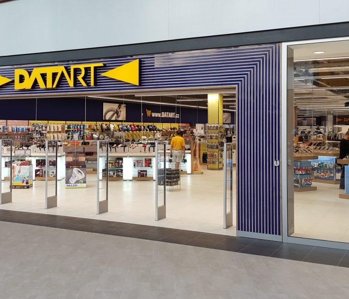 Dynamický rok DATART zvládnul – internetový obchod nahradil propad tržeb z prodejen