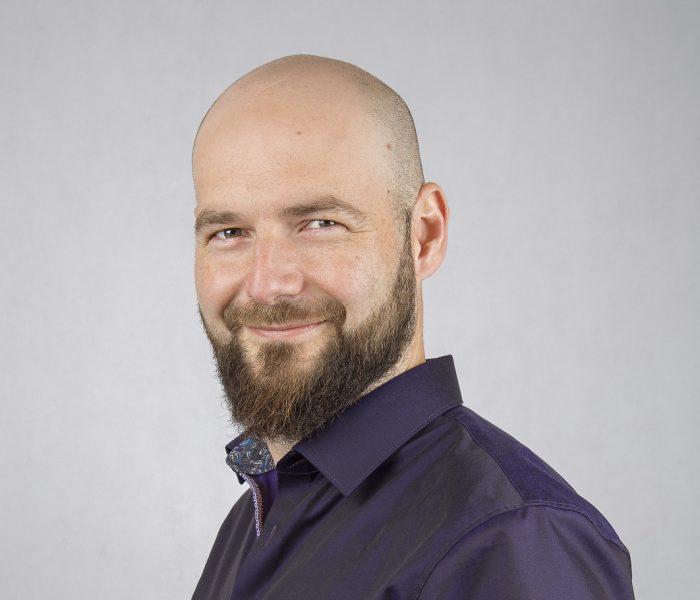 David Matoušek povede od dubna digitální tým společnosti Albert