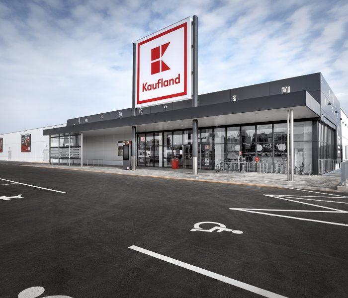 Jako nejlepší zaměstnavatel byl již potřetí za sebou oceněn obchodní řetězec Kaufland