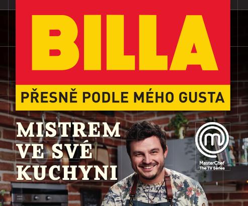 BILLA spouští letošní první věrnostní kampaň