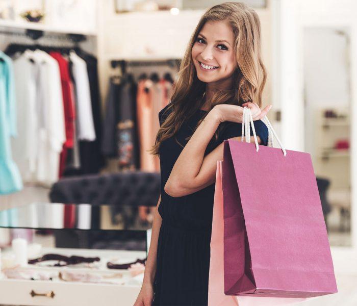 Obrat české módní e-commerce v roce 2020 byl 31,31 miliard