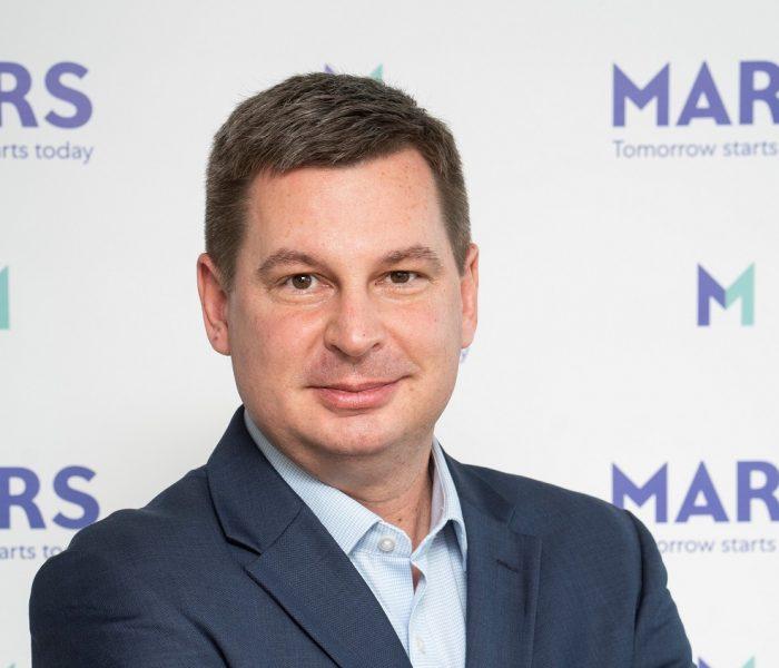 Novým ředitelem společnosti Mars pro český trh se stal Jan Sikora