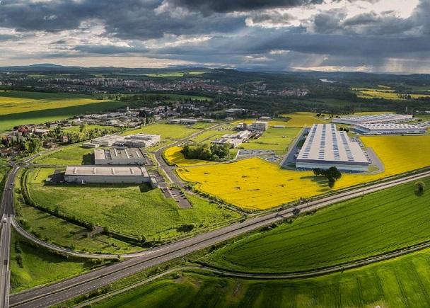 CBRE zajistila rozsáhlé pozemky pro novou logistickou halu uHradce Králové