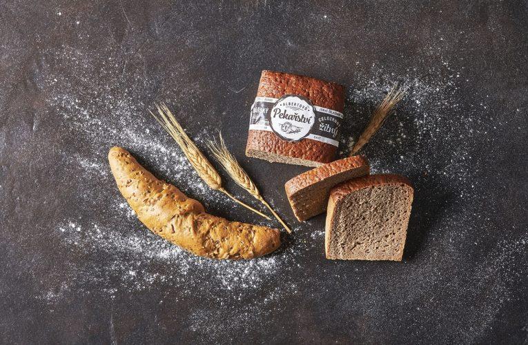 Češi se více zaměřují na zdravější druhy pečiva