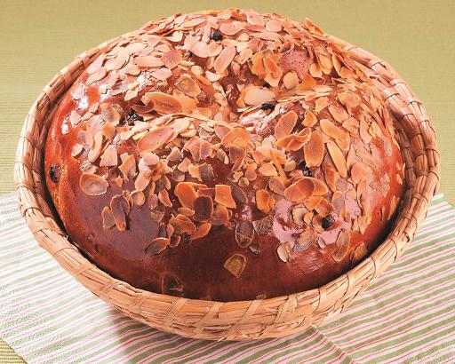 Nepostradatelné na Velikonoce: Mazance, jidáše, jehněčí, vejce a bylinky