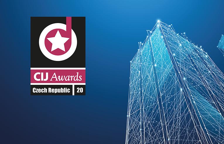 Cushman & Wakefield získává ocenění Best Retail Real Estate Agency v CIJ Awards Czech Republic 2020