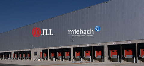 JLL a Miebach Consulting vytvořili strategickou alianci