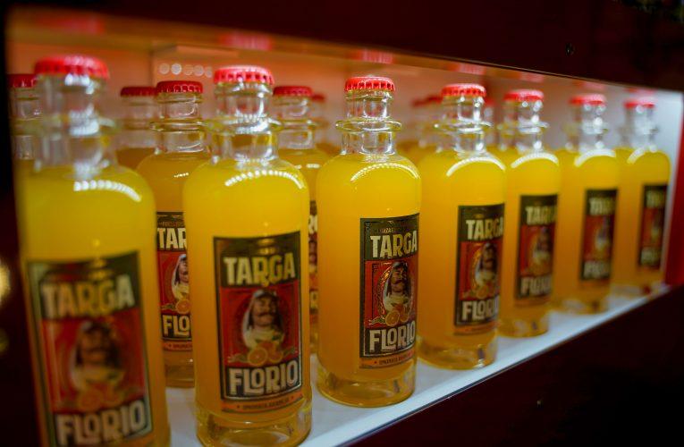 Kofola vstupuje do segmentu prémiových limonád s vlastní značkou Targa Florio