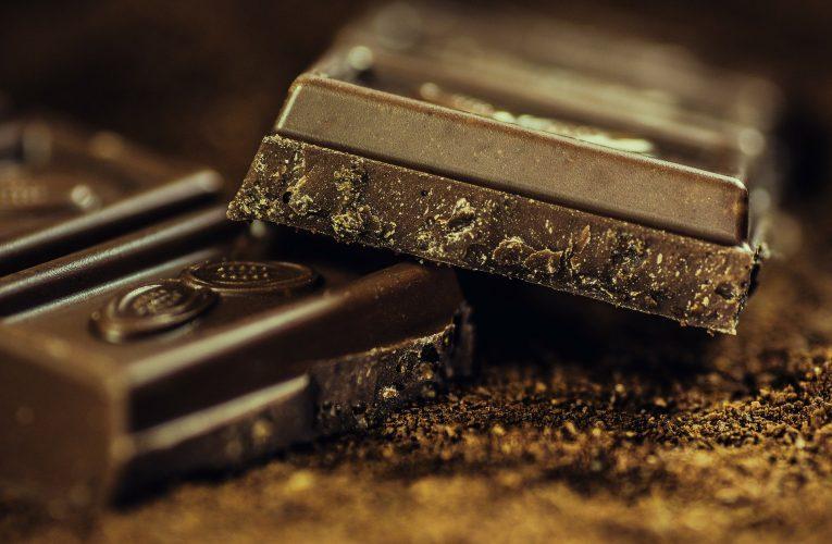 Čokoláda sláskou kdeštným pralesům