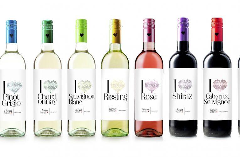 10 let existence i heart wines je zároveň příběhem mezinárodního úspěchu