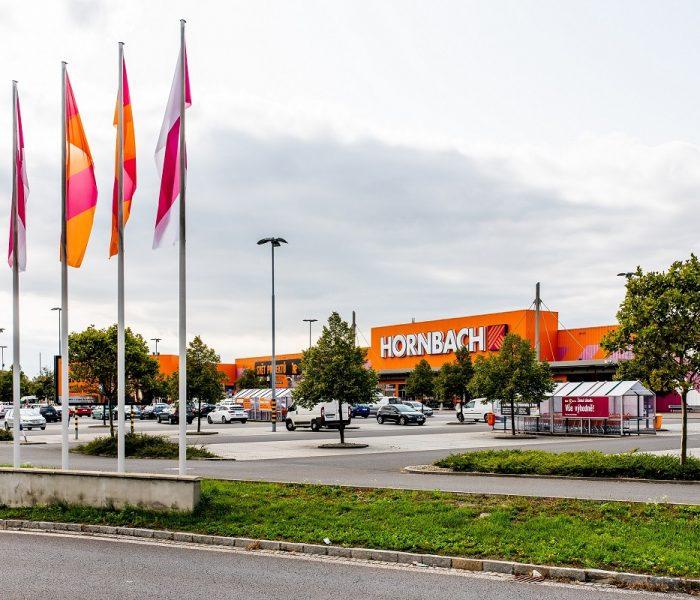 Hornbach informuje o aktuálním způsobu prodeje