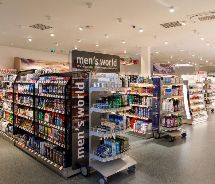 Nová prodejna dm drogerie mark otevře 25. března své dveře zákazníkům v Čestlicích