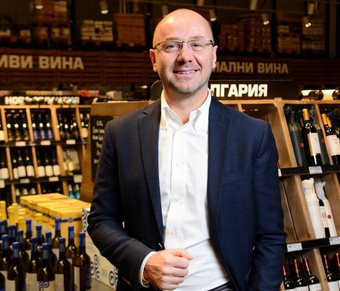Novým výkonným ředitelem makro ČR byl jmenován Atila Yenisen
