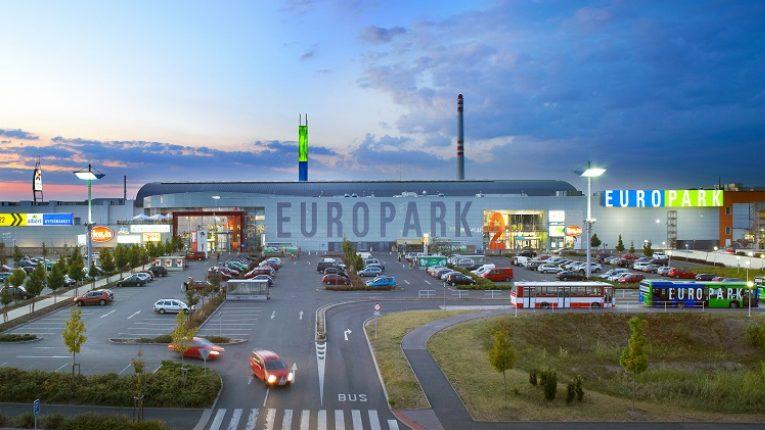 Česko má už přes milion metrů čtverečních nákupních parků
