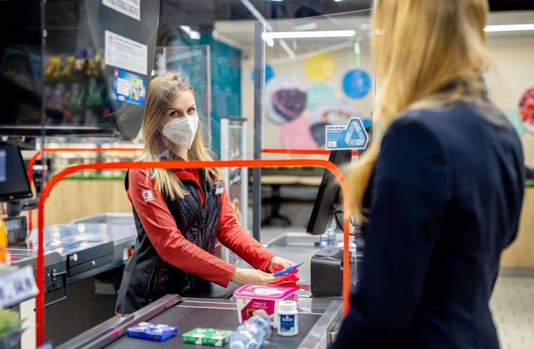 Kaufland rozšiřuje řadu zaměstnaneckých benefitů, nově nabízí Cafeterii