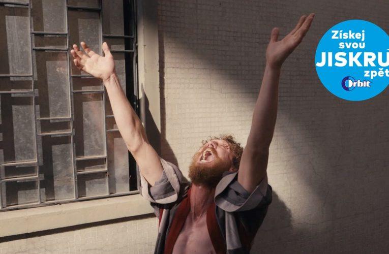 """Společnost MARS v nové kampani značky ORBIT oslavuje """"velký comeback"""""""