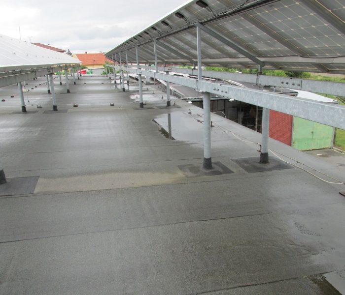 Prodejny COOP patří k největšímu výrobci zelené energie mezi obchodníky