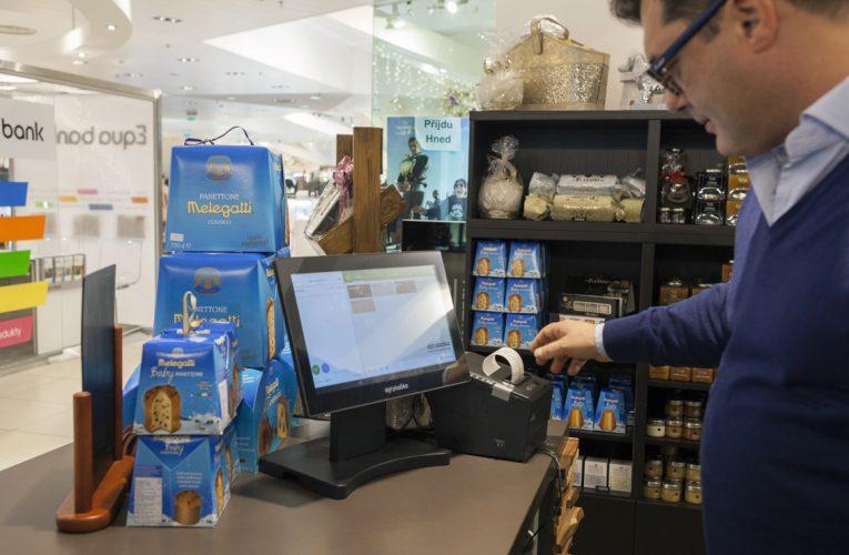 Lidé utrácejí za nákupy víc a vrhli se na zahrádkaření