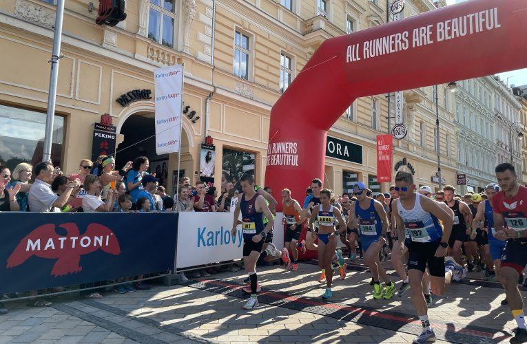 Mattoni je opět titulárním partnerem půlmaratonských běhů série RunCzech