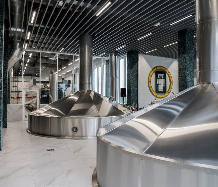 Pivovar Radegast zvětšil kapacitu výroby o 20 procent