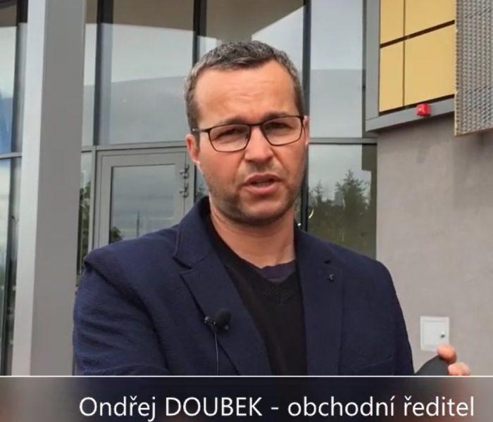 Videoanketa 63 – Ondřej Doubek – chytré kamery vividi od Jablotronu