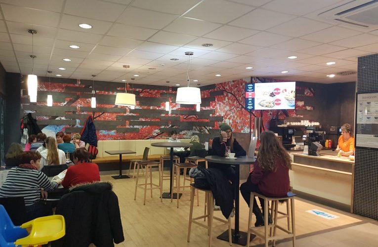 COOP rozšiřuje svoje podnikání o kavárny