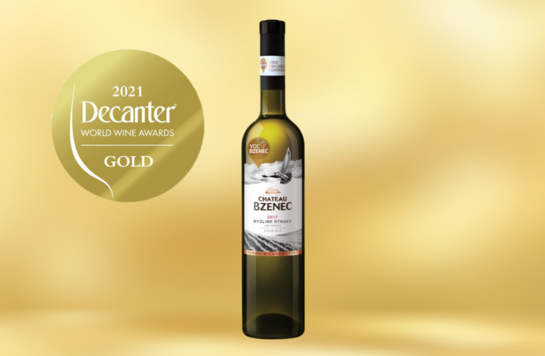 BOHEMIA SEKT si přiváží 11 medailí zlondýnské soutěže vín