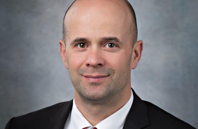 Štěpán Marzini nastoupil v Albertu  na pozici Human Resources BP Director