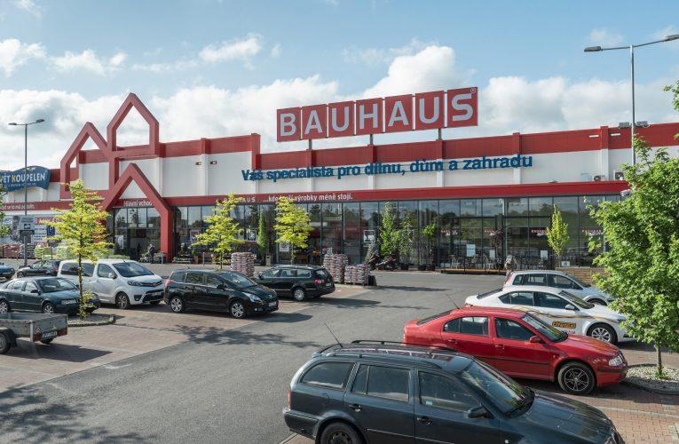 Díky společnosti BAUHAUS vyroste v ČR přes 156 000 nových stromů