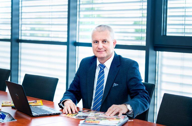 BILLA oznamuje změnu na pozici generálního ředitele
