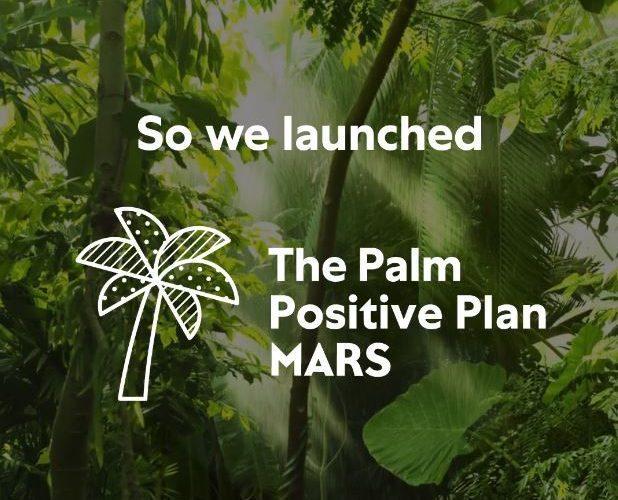 Společnost Mars a její Plán udržitelného rozvoje pro další generace