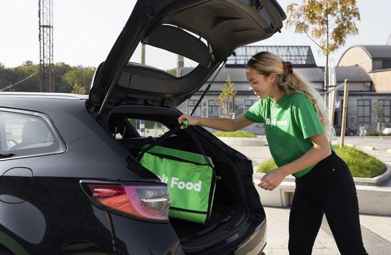 McDonald's rozšiřuje spolupráci s aplikací pro doručování jídla Bolt Food
