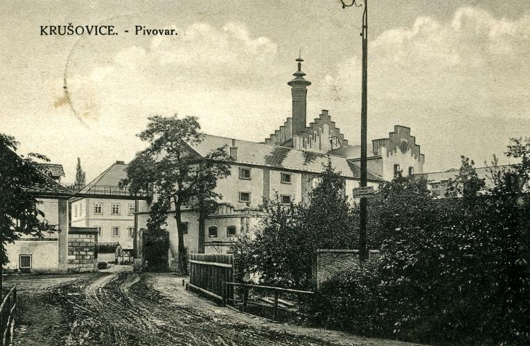 Královský pivovar Krušovice oslavuje 440 let